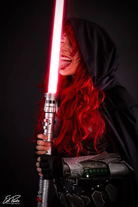 star wars sith cosplay