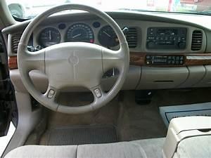 2002 Buick Lesabre - Interior Pictures