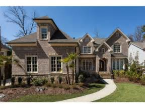 Luxury Homes in Buckhead Atlanta GA