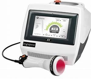 Deep tissue laser therapy machine