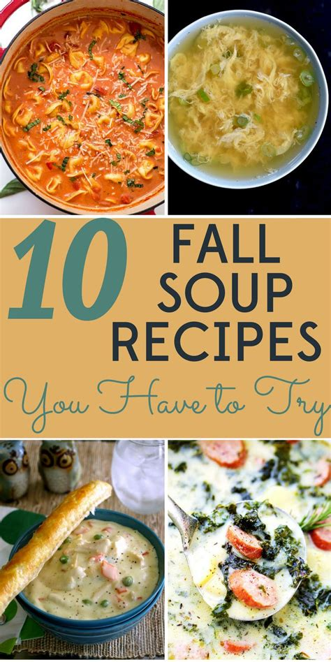 easy fall soup recipes 243 best images about bargain babe on pinterest
