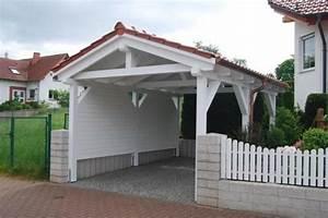 Was Ist Ein Carport : mhb carports holz carport berlin brandenburg deutschland ~ Buech-reservation.com Haus und Dekorationen