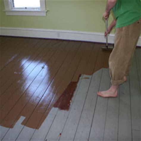 mengecat lantai kayu kumpulan artikel tips arsitektur