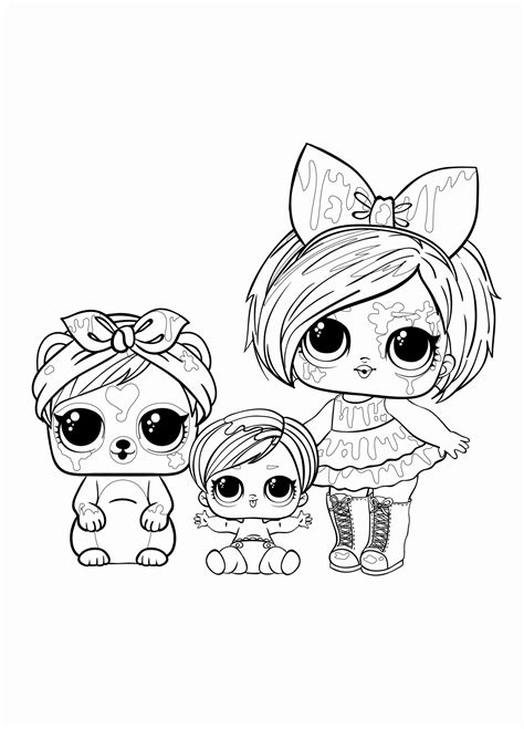 Winter Coloring Sheets for Kids in 2020 (With images