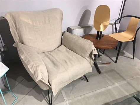 Poltrona Clouds Chair Moroso A Prezzo Scontato