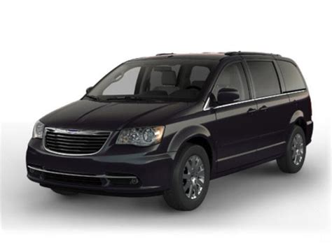 2011 Chrysler Town And Country by 2011 Chrysler Town And Country Problems Mechanic Advisor
