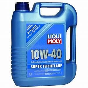 Liqui Moly 10w40 Leichtlauf : liqui moly super leichtlauf 10w40 5l 9505 super ~ Kayakingforconservation.com Haus und Dekorationen