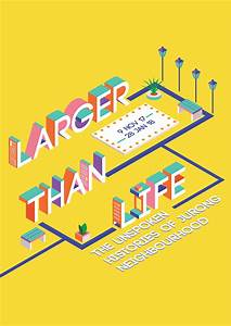 Larger Than Life: The Unspoken Histories of Jurong ...