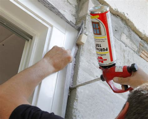 Die Richtige Abdichtung An Der Richtigen Stelle by Der Fenster Wandanschluss Wichtig F 252 R Die Energieeffizienz