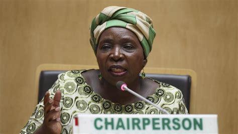 union africaine si鑒e les femmes à l 39 honneur au 25e sommet de l 39 union africaine