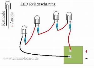 Led In Reihe : snes led mod nintendo circuit board ~ Watch28wear.com Haus und Dekorationen