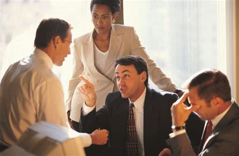 manage conflict  employees