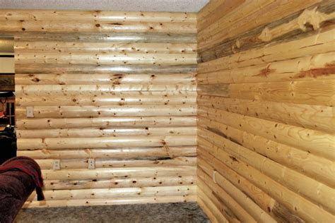 log cabin paneling log siding studio design gallery best design