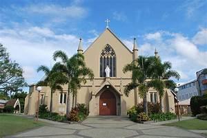 St Mary's Church, Maryborough - Wikipedia