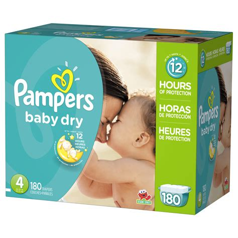 pers size 4 nappies weight pers baby size 4 diapers 180 ct bj s wholesale club