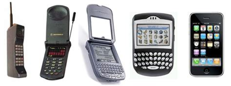 how did cell phones change communications in the early 1990s cellphone history and evolution cellphonebeat