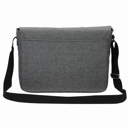4imprint Nomad Messenger Laptop Hr Patch Brand