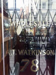 London's Legendary Reverse Glass Gilding, by NGS - NGS ...