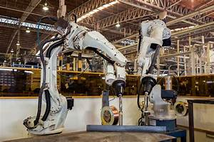 Will cities adapt when automation reshapes the job market ...