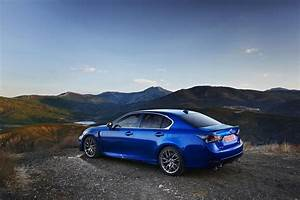 Lexus: 2019 Lexus GS Spy Shots - 2019 Lexus GS 350