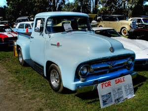 1956 Ford F100 4x4 For Sale html Autos Weblog