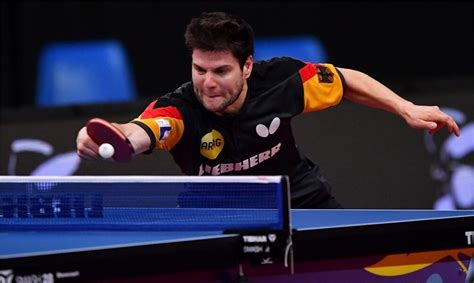 He is often referred to as the mozart of table tennis, and is widely regarded as one of the greatest table tennis players of all time. Olympia: Dimitrij Ovtcharov für Wahl zum Fahnenträger ...