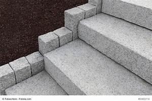 Treppenstufen Außen Stein : au entreppen und gartentreppen selber bauen diytueftler und ~ Orissabook.com Haus und Dekorationen