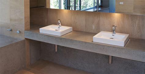 bathroom vanity concrete bathtub surround cheng concrete exchange Concrete