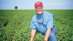 Arkansan Named Southeastern Farmer Of The Year | Cotton ...
