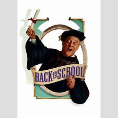 Back To School  Movie Fanart Fanarttv