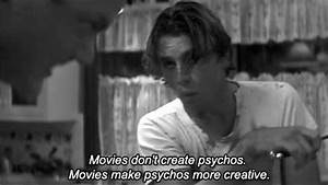 Quotes From Horror Movies Psycho. QuotesGram