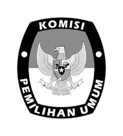 Logo KPU dan Kotak Suara Vector CDR PNG HD Download