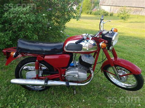 SS.LV Motocikli - Jawa Nopirkšu padomju laikā raźotu motociklu, dokumentus, daļas, rakstiet ...