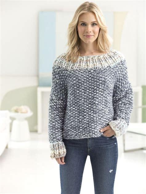 sweater knitting pattern best 25 circular knitting patterns ideas on