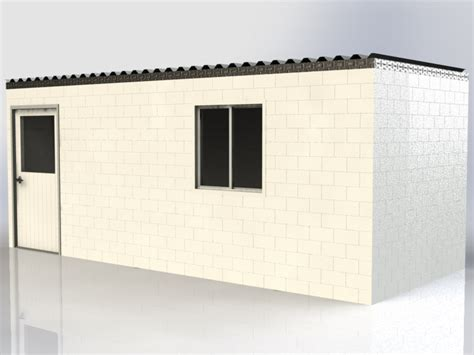 Modular Buildings — Everblock