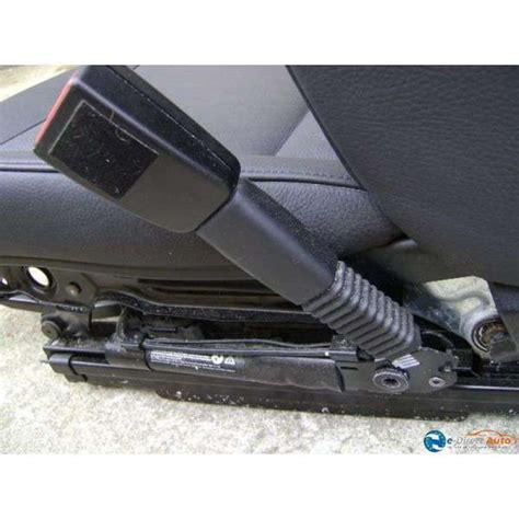 siege auto sans ceinture pretentionneur ceinture siege avant bmw e90 e 90