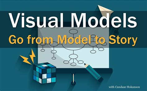 Visual Models Go From Model To User Story And Build Your Backlog