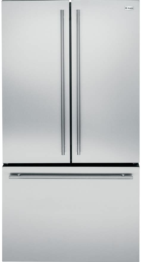 monogram fridge turn  water ge monogram zikgnhii monogram  built  bottom