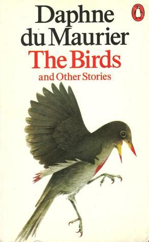 birds   stories  daphne du maurier