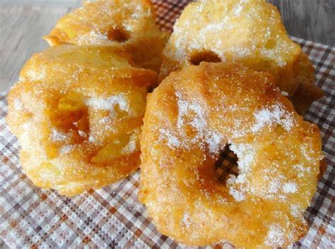 pate a beignet au pomme beignet aux pommes recette facile