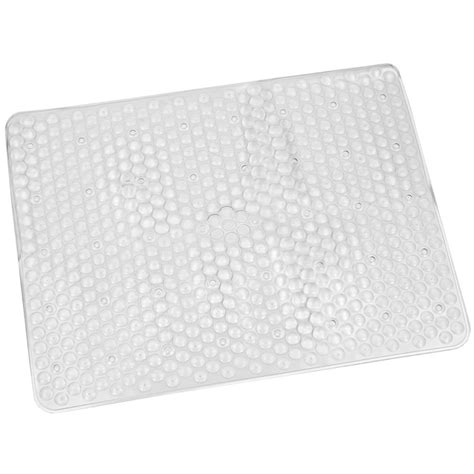 kitchen sink mats with drain home 16 in x 16 in silicone in sink mat protector