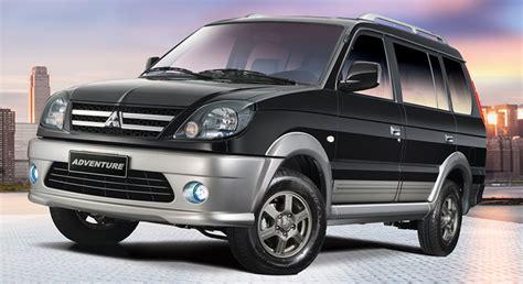 Mitsubishi Adventure Gls Sport 2018, Philippines Price