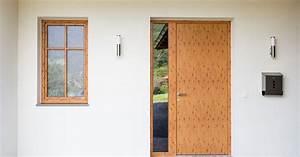 Holz Vordächer Für Haustüren : holz alu haust ren und eingangst ren mit rekord garantie ~ Articles-book.com Haus und Dekorationen