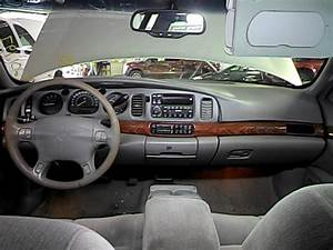 Buy 2001 Buick Lesabre Interior Rear View Mirror 2629006