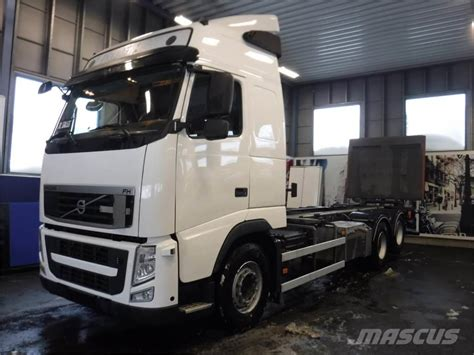 volvo truck cost used volvo fh13 container frame trucks year 2013 price