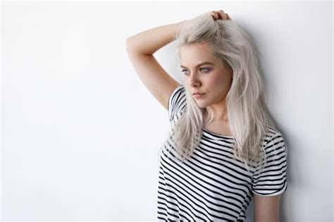 How To Dye Bleach Blonde Hair Back To Its Original Color