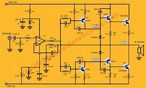 Amplificador Monof U00f3nico De 100 Watts Versi U00f3n 3 0