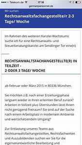 Teilzeit Jobs Bochum : rechtsanwaltsfachangestelle rafach m nchen teilzeit innenstadt rechtsfachwirtin rechtsfachwirt ~ Yasmunasinghe.com Haus und Dekorationen