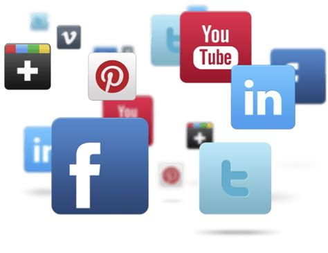 facebook twitter instagram youtube icons images