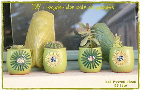 peut on recycler les pots de yaourt 28 images diy bouquet tulipes r 233 cup tulipes bouquet